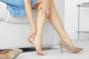 General Podiatry Care